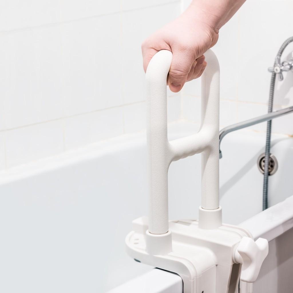 Tugikäepidemed vanni servale