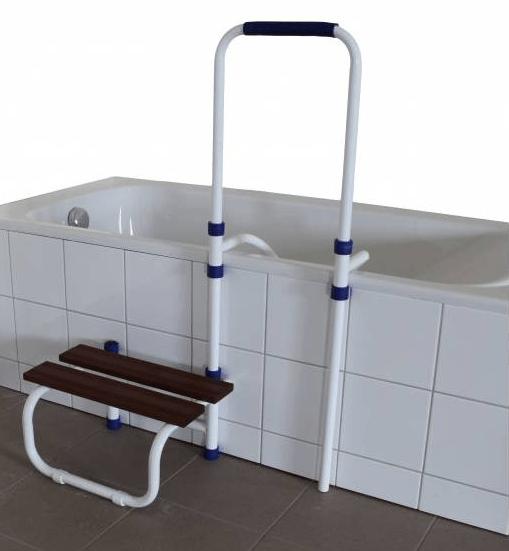 vanniaste tugikäepidemega