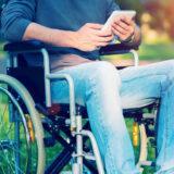 ratastooli jäämine