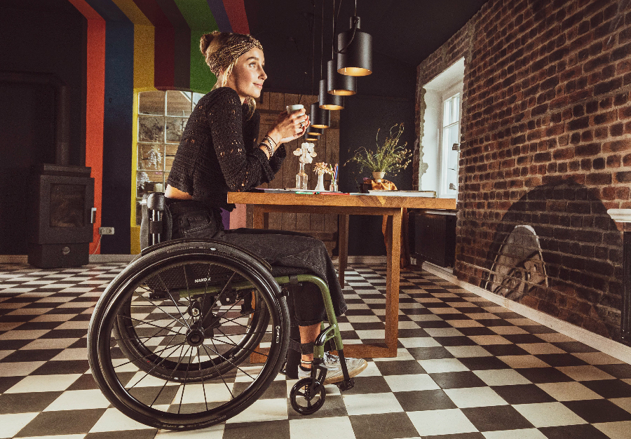 ITAK ratastool riiklik soodustus